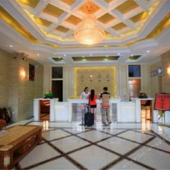 Jiangnan Hotel интерьер отеля фото 5