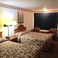 Отель Days Inn by Wyndham Lake City I-75 США, Лейк-Сити - отзывы, цены и фото номеров - забронировать отель Days Inn by Wyndham Lake City I-75 онлайн комната для гостей фото 3