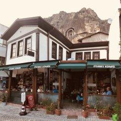 Amasya Ziyabey Konaği Турция, Амасья - отзывы, цены и фото номеров - забронировать отель Amasya Ziyabey Konaği онлайн вид на фасад