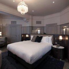 Отель The Trafalgar St. James London, Curio Collection by Hilton 5* Люкс Trafalgar