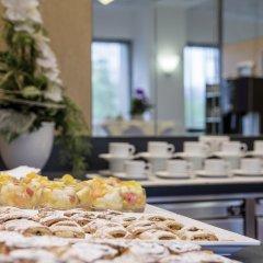 Austria Trend Hotel Europa Salzburg Зальцбург питание