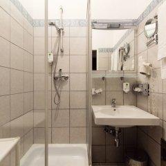 Boutique Hotel Donauwalzer ванная фото 2