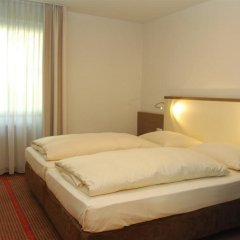 Отель Landhotel Martinshof комната для гостей фото 3