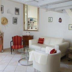 Отель Appartement Marius Monti интерьер отеля
