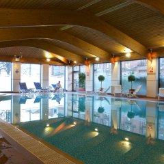 Hallmark Hotel Glasgow бассейн фото 2
