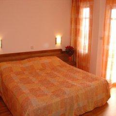 Отель Sveti Nikola Болгария, Несебр - отзывы, цены и фото номеров - забронировать отель Sveti Nikola онлайн комната для гостей фото 3