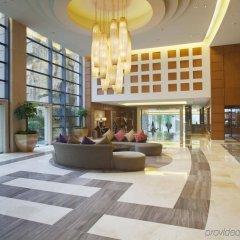 Отель Crowne Plaza Chongqing Riverside интерьер отеля фото 2