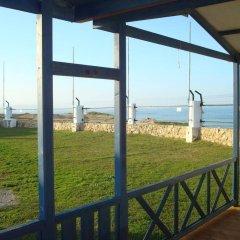 Отель PenichePraia - Bungalows, Campers & Spa пляж