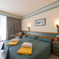 Hotel Exagon Park Club & Spa комната для гостей фото 4
