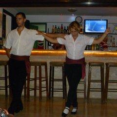 Отель Bella Vista Apartments Греция, Херсониссос - отзывы, цены и фото номеров - забронировать отель Bella Vista Apartments онлайн гостиничный бар