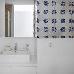 Отель Residentas Apóstolos ванная фото 2