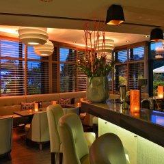 Отель Best Western Premier Parkhotel Kronsberg Германия, Ганновер - 1 отзыв об отеле, цены и фото номеров - забронировать отель Best Western Premier Parkhotel Kronsberg онлайн гостиничный бар