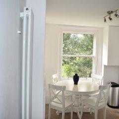 Апартаменты 1 Bedroom Apartment In Brighton в номере