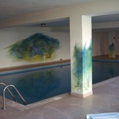 Отель Alaska бассейн фото 2