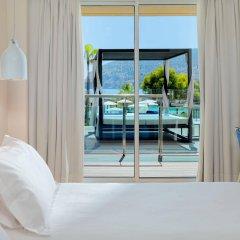 Boutique Hotel H10 Blue Mar - Только для взрослых комната для гостей фото 5