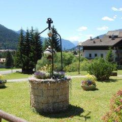 Отель Villa Romagna Долина Валь-ди-Фасса фото 12