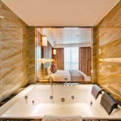 Отель Muong Thanh Luxury Buon Ma Thuot спа