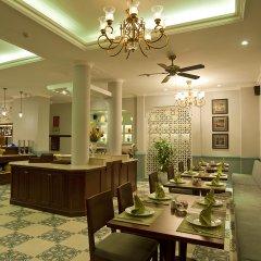 Lantana Hoi An Boutique Hotel & Spa интерьер отеля