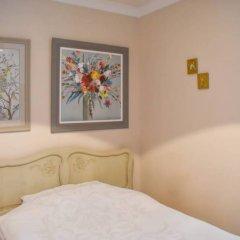 Апартаменты Quirky 1 Bedroom Apartment at Seven Dials Брайтон комната для гостей фото 2