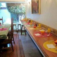 Отель Hostal Cuija Coyoacan Мексика, Мехико - отзывы, цены и фото номеров - забронировать отель Hostal Cuija Coyoacan онлайн питание фото 2