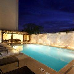 Отель Holiday inn Acapulco La Isla бассейн фото 2