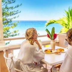 Отель Couples Sans Souci All Inclusive балкон