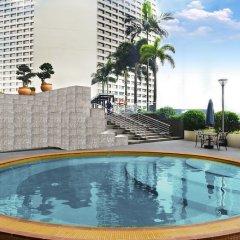 LN Garden Hotel Guangzhou Гуанчжоу бассейн фото 3