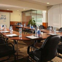 Отель J5 Hotels Port Saeed Дубай помещение для мероприятий