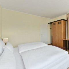 Отель NH Muenchen City Süd комната для гостей фото 5