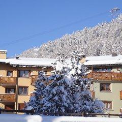 Отель Chesa Ludains 8 - One Bedroom Швейцария, Санкт-Мориц - отзывы, цены и фото номеров - забронировать отель Chesa Ludains 8 - One Bedroom онлайн