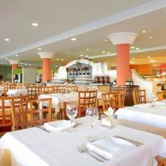 Отель Iberostar Playa Gaviotas Park - All Inclusive Испания, Джандия-Бич - отзывы, цены и фото номеров - забронировать отель Iberostar Playa Gaviotas Park - All Inclusive онлайн питание