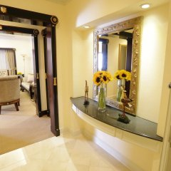 Lotte Legend Hotel Saigon спа