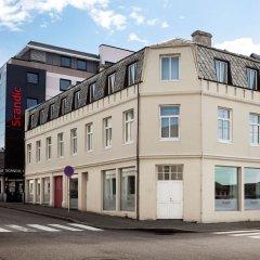 Отель Scandic Haugesund Норвегия, Гаугесунн - отзывы, цены и фото номеров - забронировать отель Scandic Haugesund онлайн
