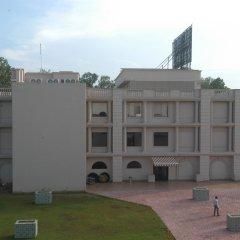 Отель Mapple Emerald New Delhi Индия, Нью-Дели - отзывы, цены и фото номеров - забронировать отель Mapple Emerald New Delhi онлайн фото 2