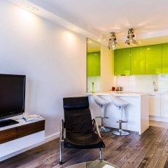 Отель Oxygen Central Apartments Польша, Варшава - отзывы, цены и фото номеров - забронировать отель Oxygen Central Apartments онлайн в номере