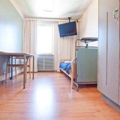 Отель Eurohostel - Helsinki Стандартный номер с различными типами кроватей