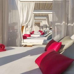 Отель One Ibiza Suites фитнесс-зал фото 3