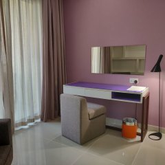 Ramada Hotel & Suites by Wyndham JBR Дубай удобства в номере