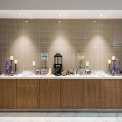 Отель National Hotel and Suites Ottawa, an Ascend Collection Hotel Канада, Оттава - отзывы, цены и фото номеров - забронировать отель National Hotel and Suites Ottawa, an Ascend Collection Hotel онлайн питание фото 2