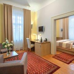 Hotel Monastery комната для гостей фото 2