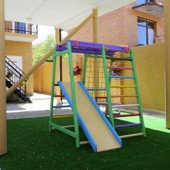 Гостиница Feliz Verano детские мероприятия