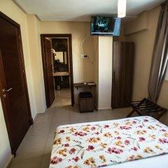 Отель Etoile Du Nord Марокко, Танжер - отзывы, цены и фото номеров - забронировать отель Etoile Du Nord онлайн комната для гостей фото 2