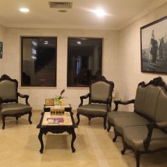 Отель Madaba 1880 Hotel Иордания, Мадаба - отзывы, цены и фото номеров - забронировать отель Madaba 1880 Hotel онлайн интерьер отеля фото 3