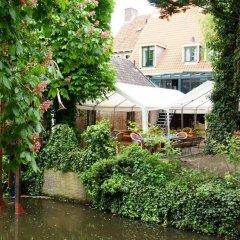 Lange Jan Hotel фото 7