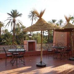 Отель La Vallée Марокко, Уарзазат - отзывы, цены и фото номеров - забронировать отель La Vallée онлайн фото 7