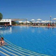 Отель Sentido Kouzalis Beach бассейн фото 2