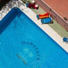 Отель Palm Beach Club бассейн фото 2