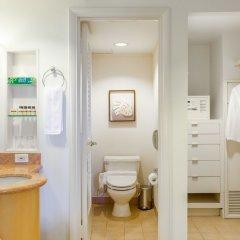 Отель Hyatt Regency Guam Гуам, Тамунинг - отзывы, цены и фото номеров - забронировать отель Hyatt Regency Guam онлайн ванная