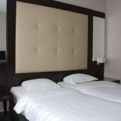 Отель Plasky Бельгия, Брюссель - отзывы, цены и фото номеров - забронировать отель Plasky онлайн комната для гостей