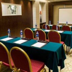 Отель Holiday Inn Shifu Гуанчжоу помещение для мероприятий фото 2